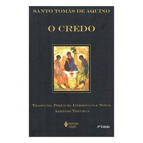 O Credo - S. Tomás de Aquino