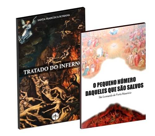 O Pequeno Número + Tratado do Inferno