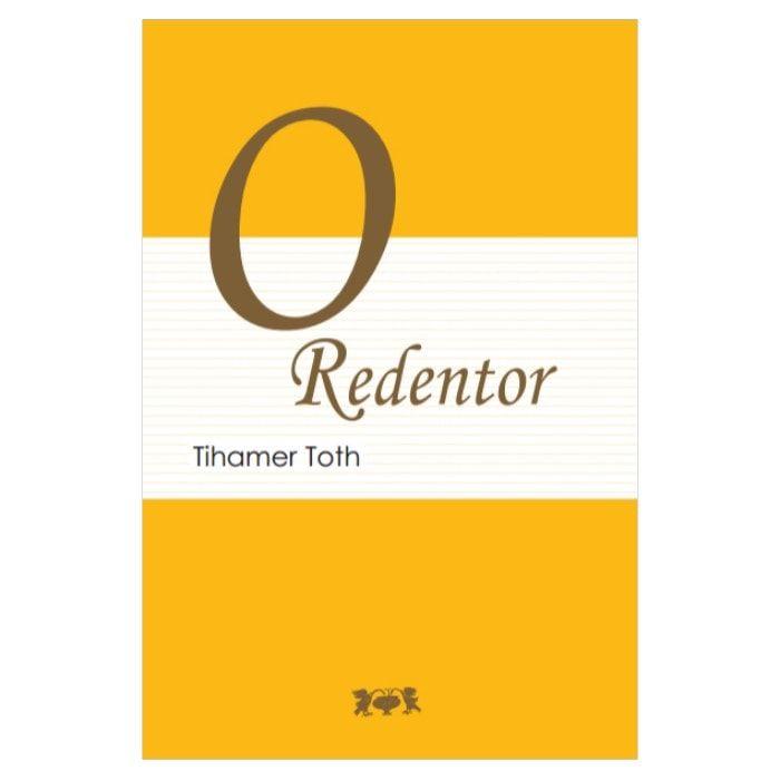 O Redentor - Tihamer Toth
