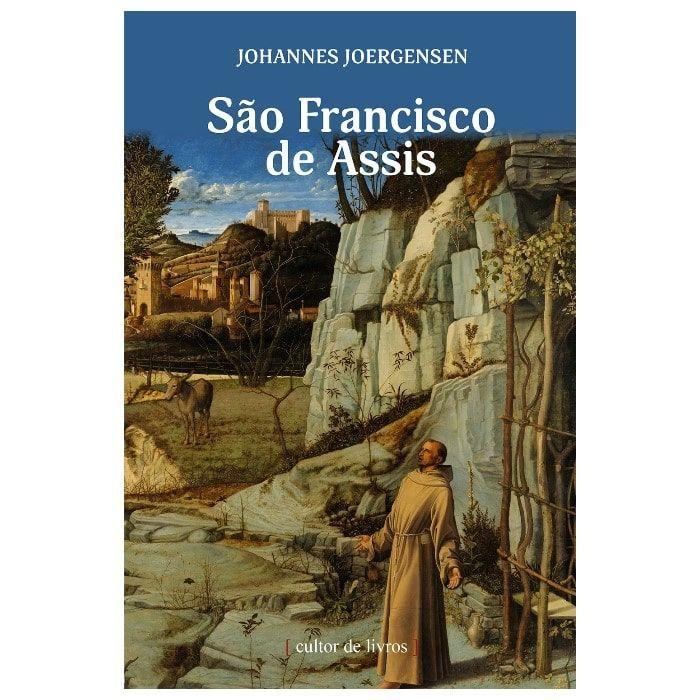 São Francisco de Assis - Johannes Joergesen