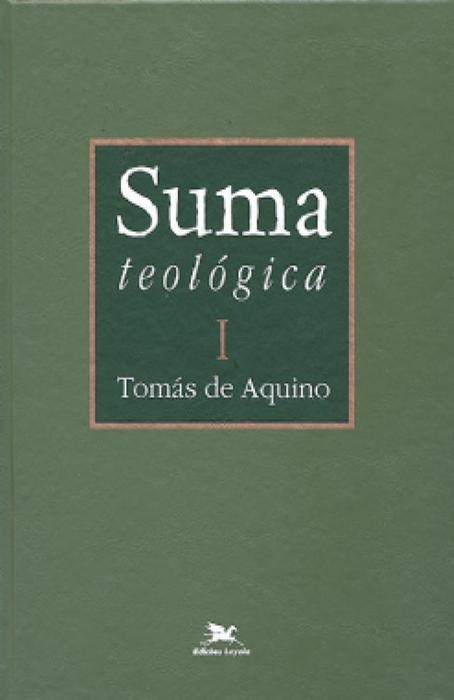 Suma Teológica - Vol. I - Santo Tomás de Aquino