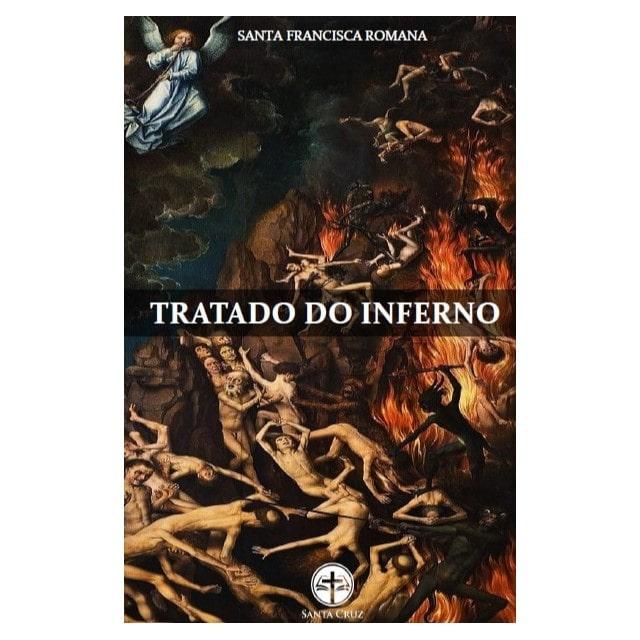 Tratado do Inferno - S. Francisca Romana