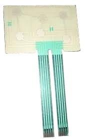 Membrana De Adesivo Esteira Movement Lx-160 G1