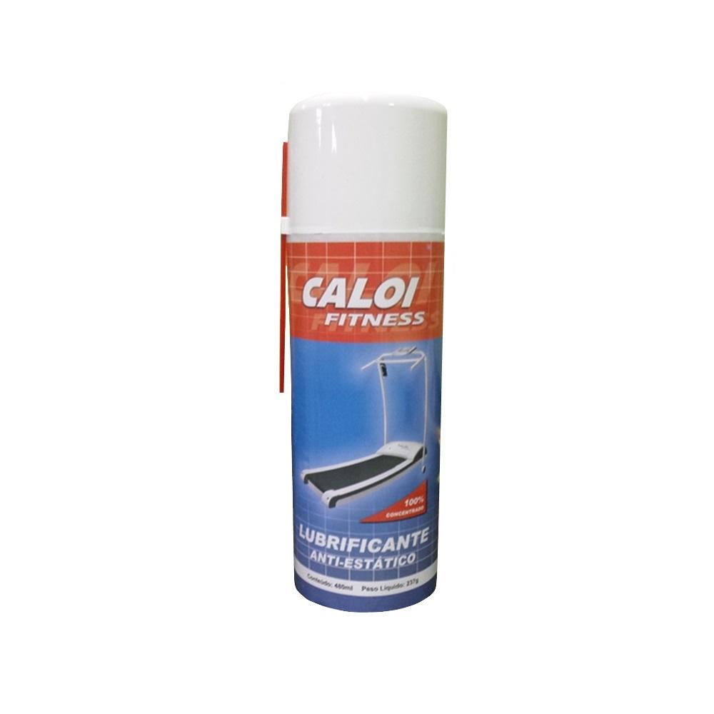 Silicone Lubrificante Spray Para Esteiras Caloi