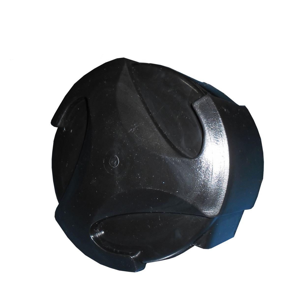 Acabamento Tampão Superior Da Esteira Movement Lx-160 G1