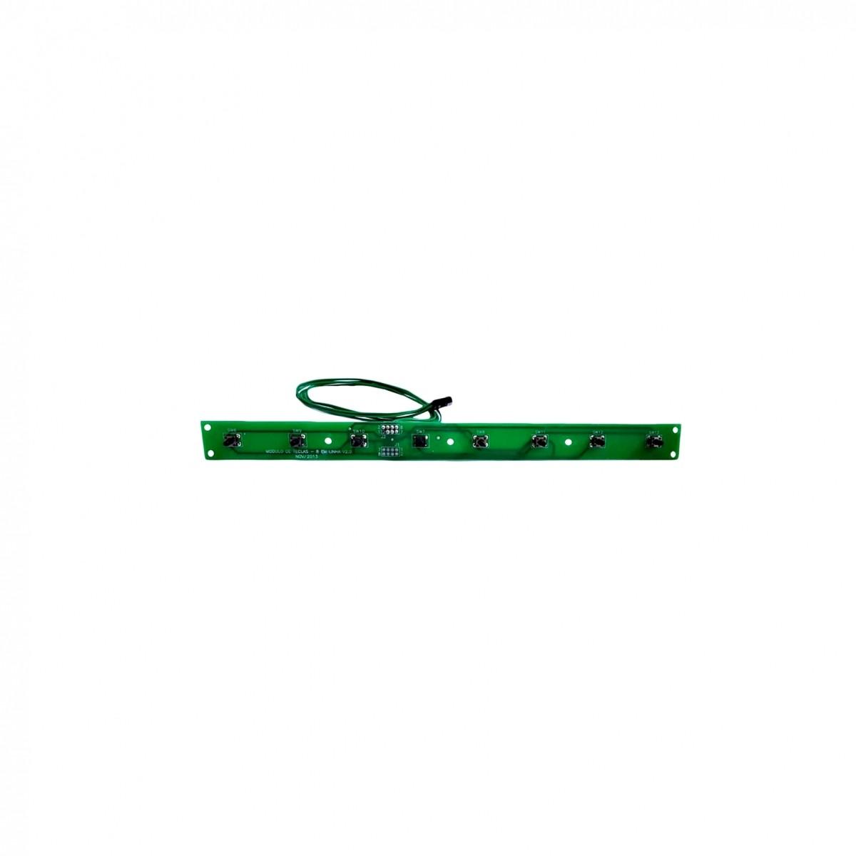 Placa Painel Velocidade Esteira Embreex 565 TX 0 565 TX 1