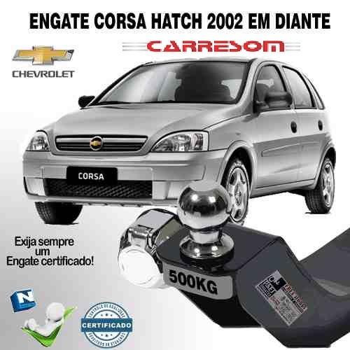 Engate Corsa Hatch