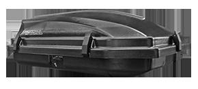 Bagageiro Maleiro de Teto Motobul 270 Litros 50kg C/ CHAVE
