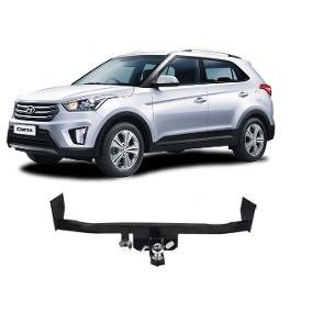 Engate De Reboque Hyundai Creta 500kg Lançamento