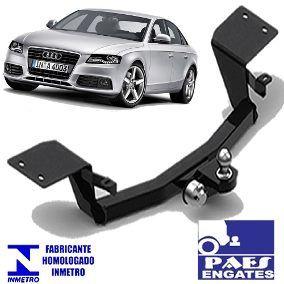 Engate Para Reboque Audi A4