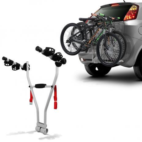 Transbike Engate Eqmax P/ 2 Bicicletas