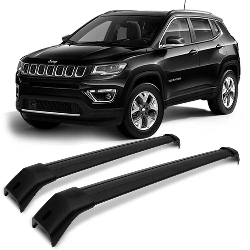 Travessa Jeep Compass
