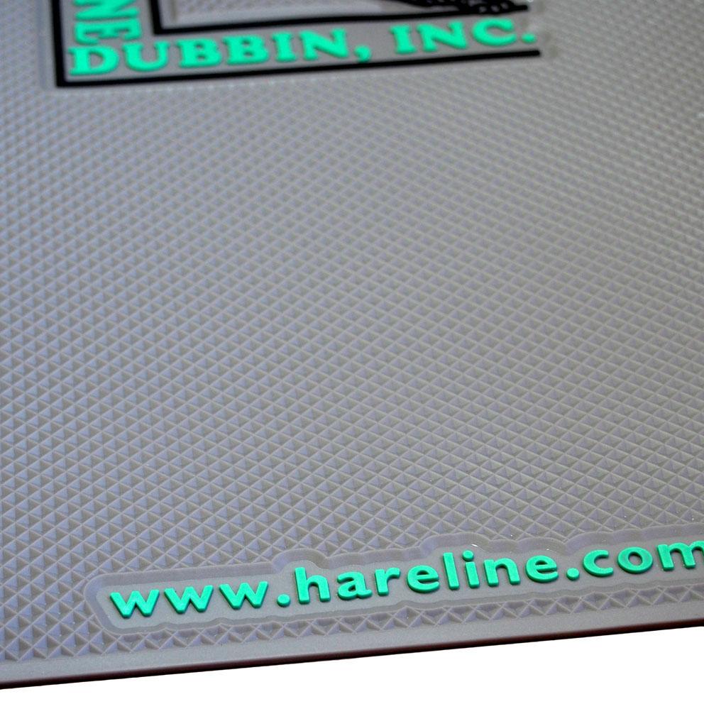 Base para Atado Hareline Mega Tying Pad
