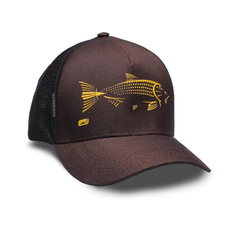 Boné For Fisher Dourado Tribal