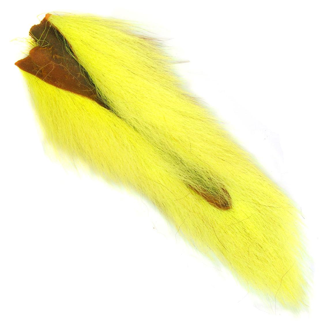 Bucktail Wapsi