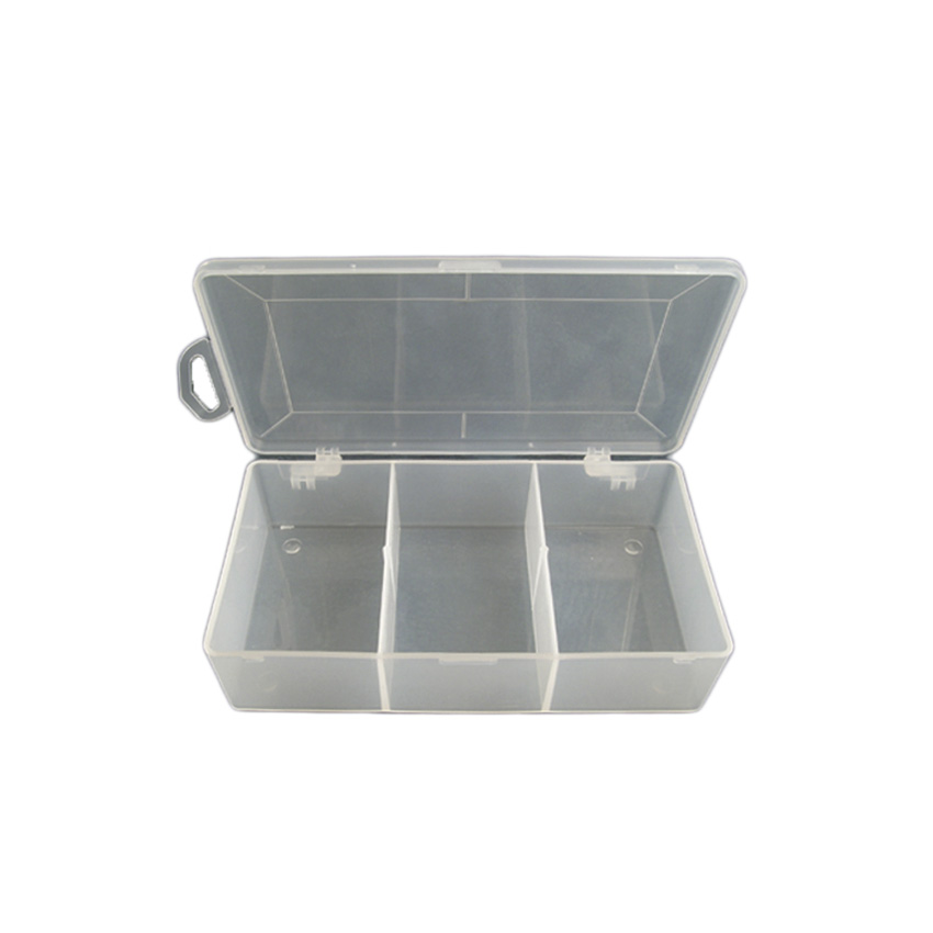 Caixa Utility Box 1-3 Anglers Image (18 x 9 cm)