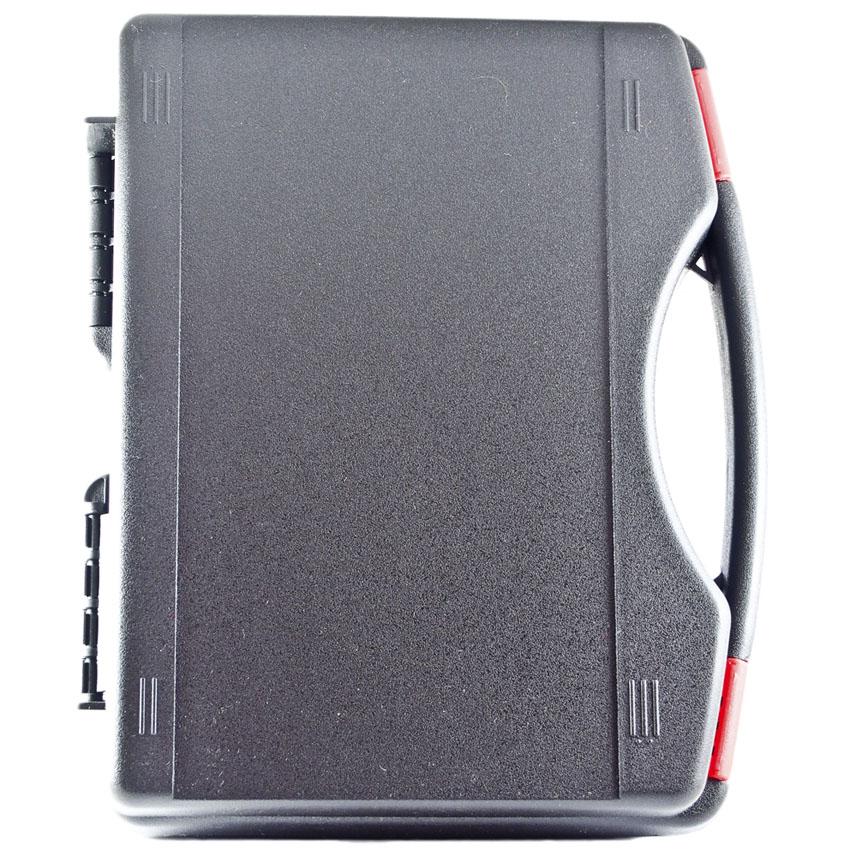 Caixa para Moscas Anglers Image Locker Box (25 x 21 cm)