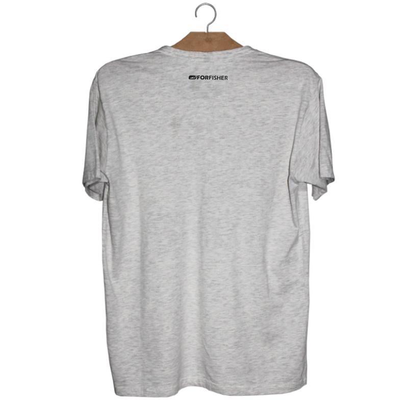Camiseta For Fisher