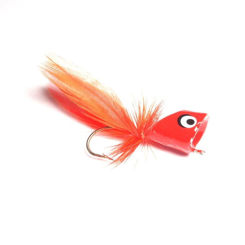 Classic Popper Pequeno (# 04)