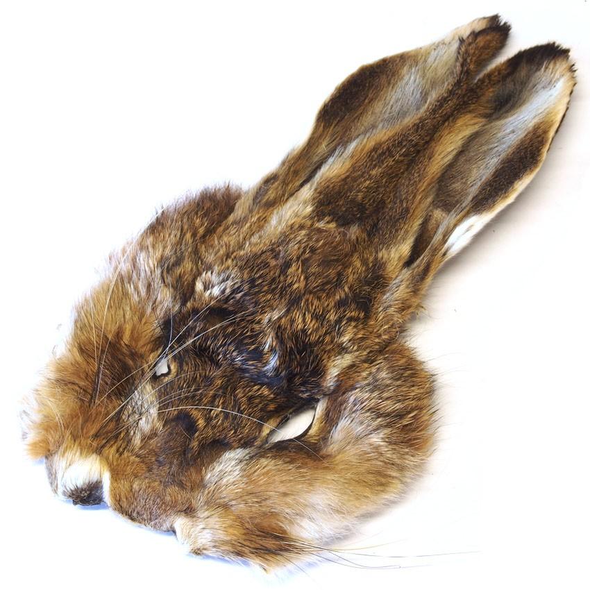 Hare's Mask Wapsi