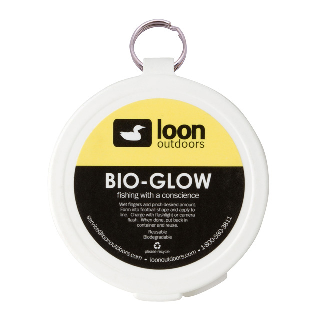 Indicador Removível Loon Outdoors Bio-Glow Brilha no Escuro