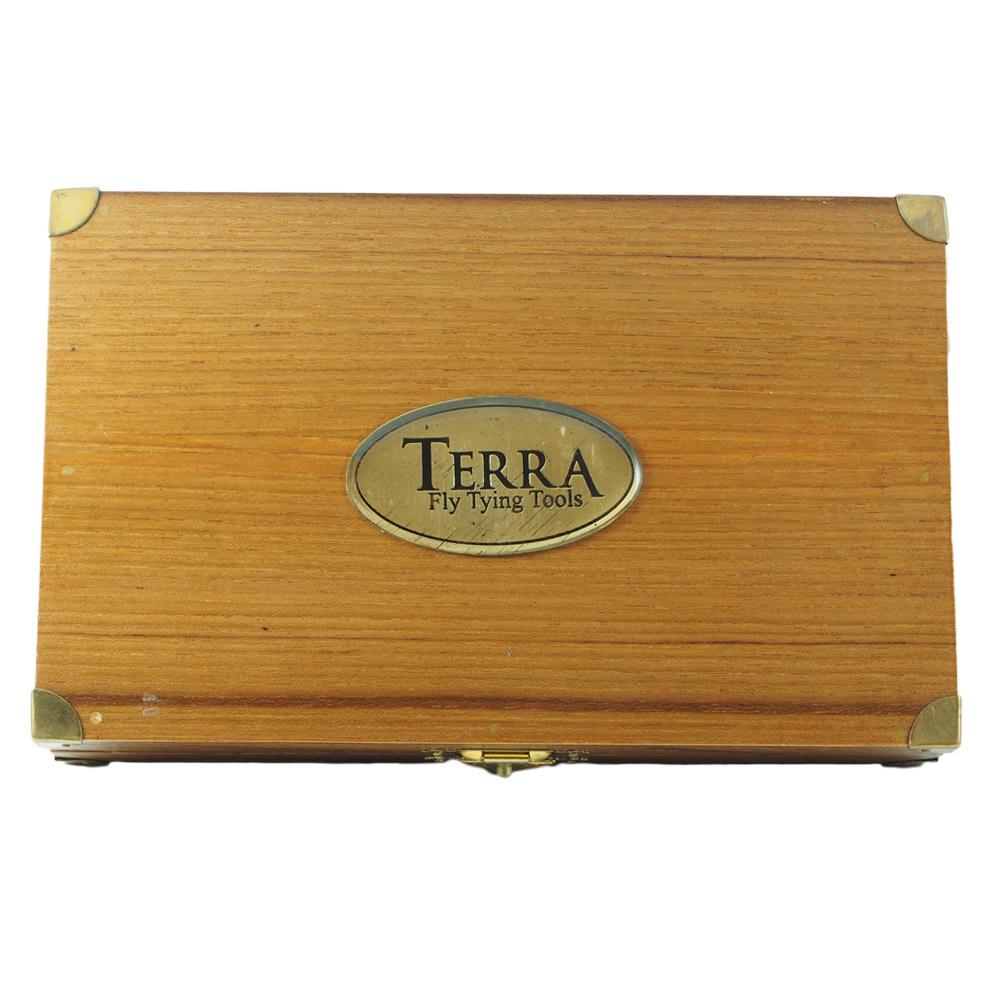 Kit Completo para Atado Terra Fireside Tool Kit