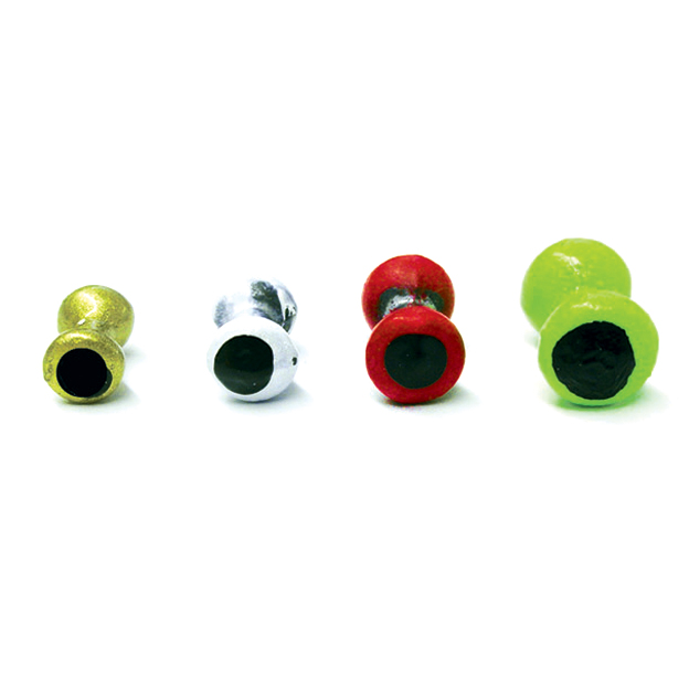 Olhos Halteres Wapsi Dumbbell Eyes Painted (10un)
