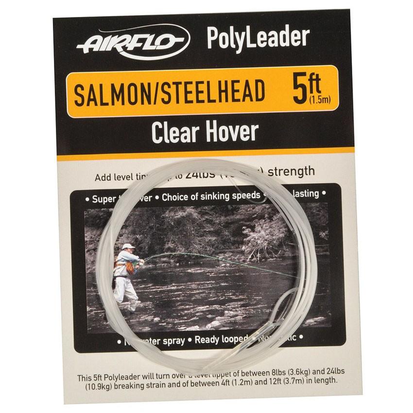 Polyleader Airflo Salmon Steelhead 5' (Ação Neutra)