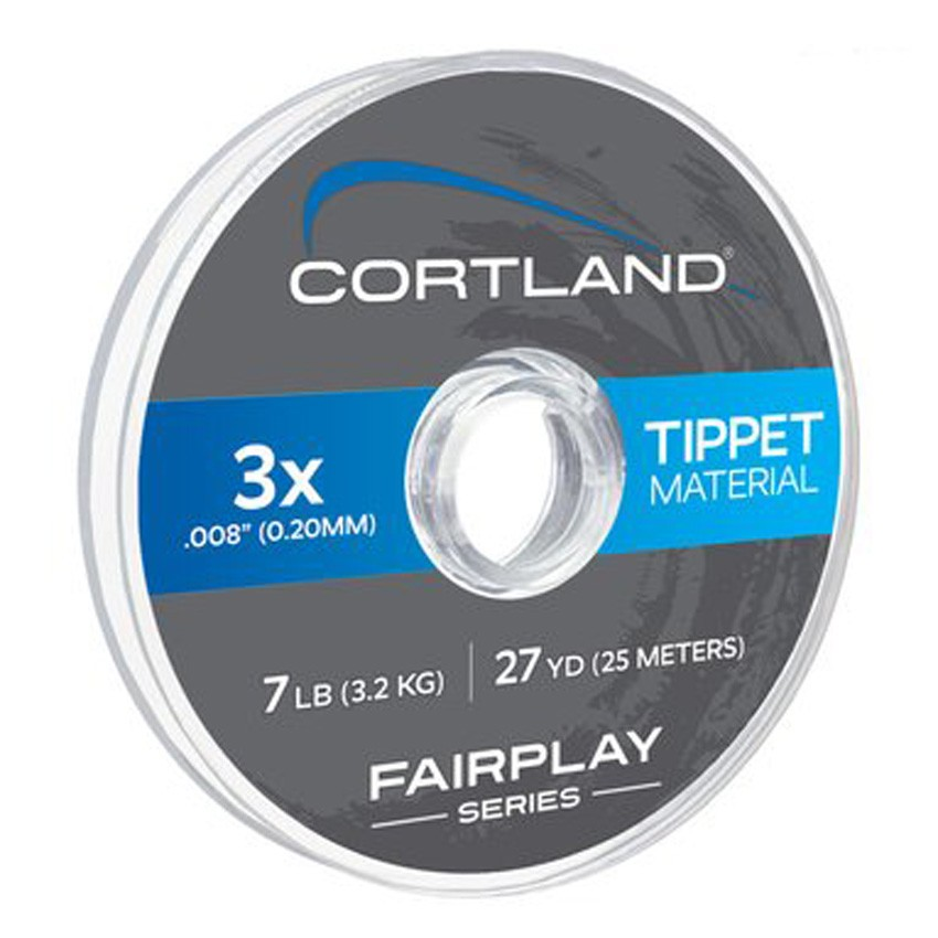 Tippet Cortland Fairplay