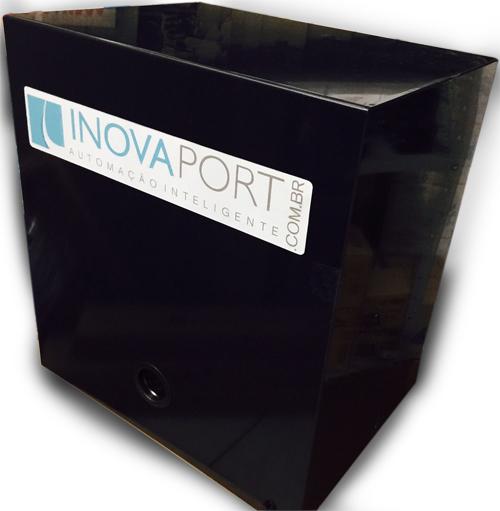 Carenagem plástico - IDZ-2000 / IDZ-2000-ULTRA / IDZ-3000 / IDZ-3000-ULTRA / IPV-RODA 1hp