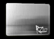 Placa de inox - Brinde espátula