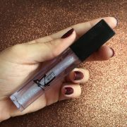 Lip Gloss Copo de Leite