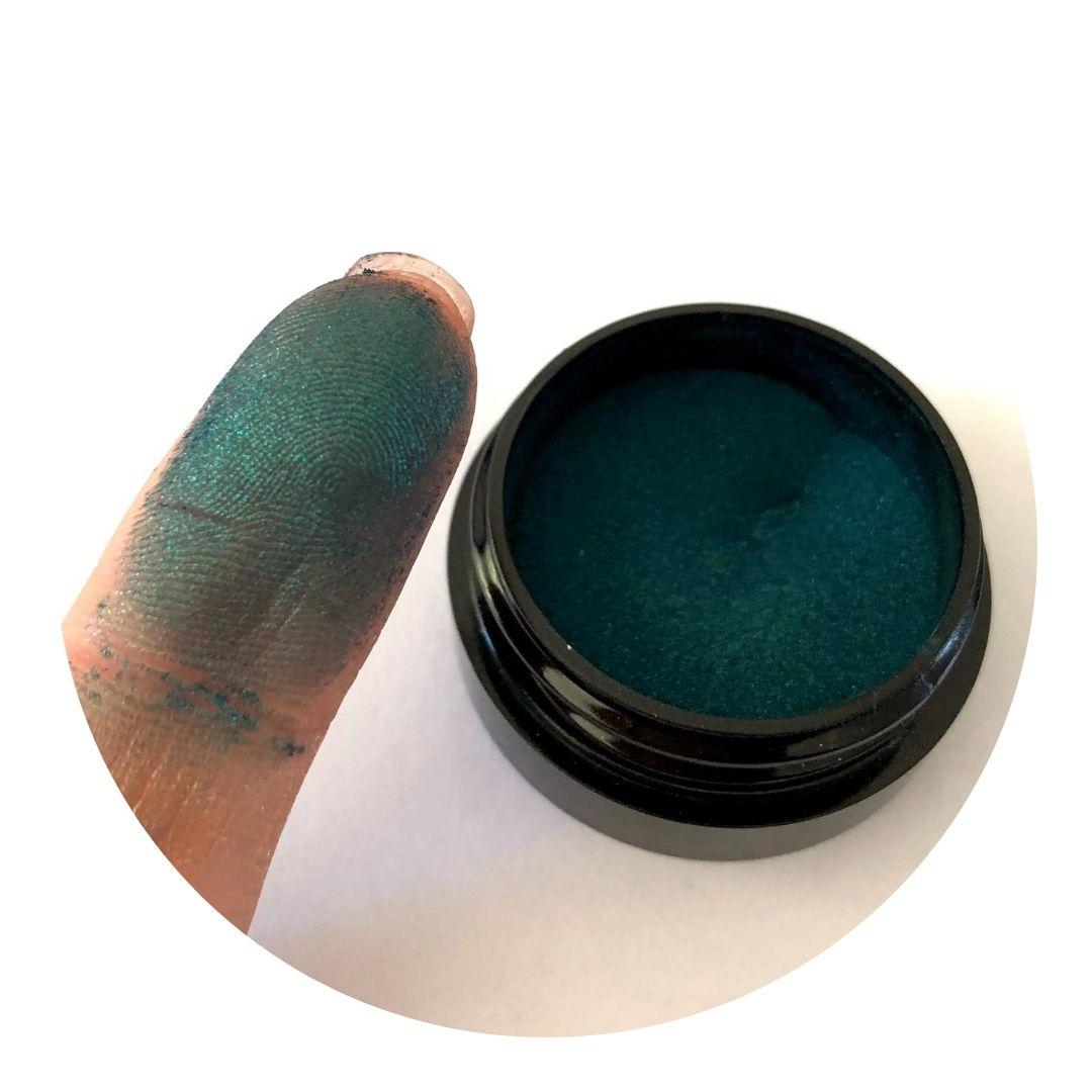 Pigmento (asa de borboleta) 091