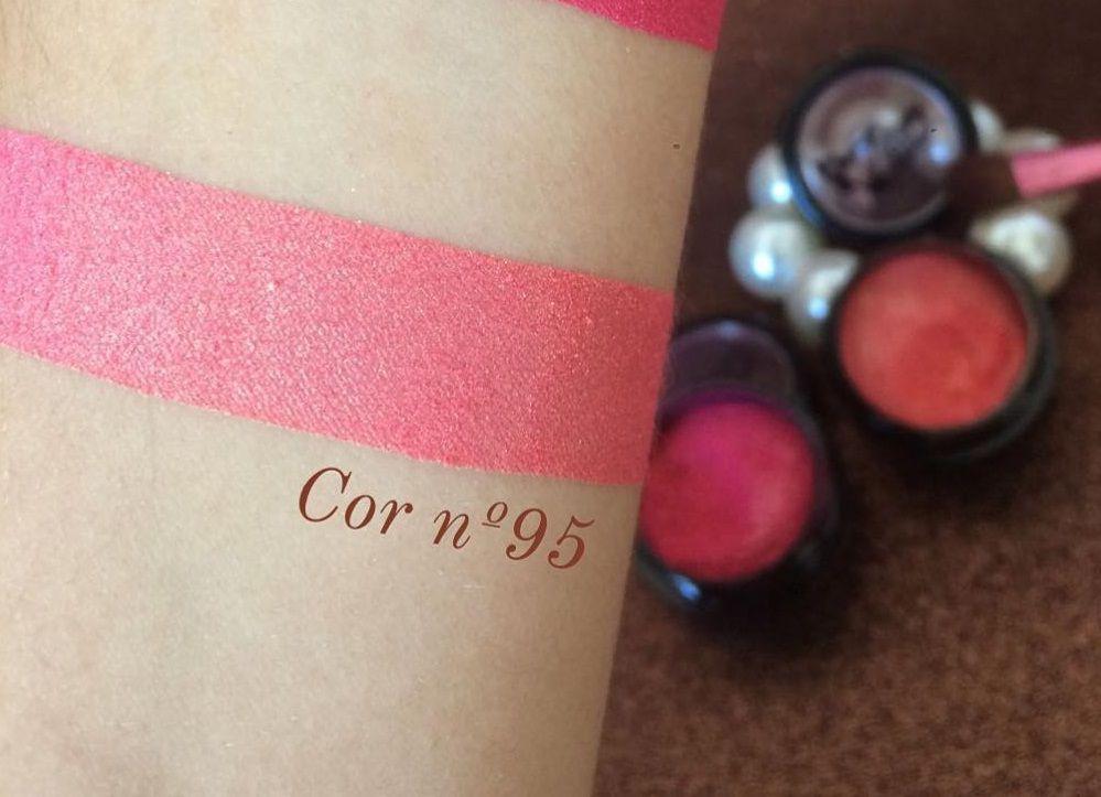Pigmento (asa de borboleta) 095