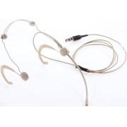 MICROFONE SHURE HEADSET ONIDIRECIONAL BEGE - WBH53T