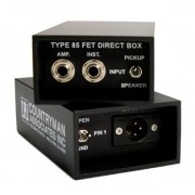 Direct Box Ativo Countryman - Type 85