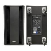 Subwoofer Amplificado QSC com 1000 Watts - KSub