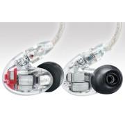 Fone de Ouvido Shure para In-ear com 4 Micros Falantes - SE846-CL