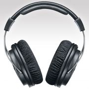 Fones de ouvido SHURE fechados Premium - SRH1540