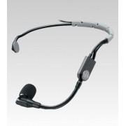 Microfone Headset Shure Condensador Cardioide - Sm35 Tqg