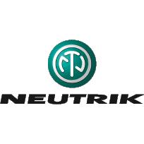 Conector Neutrik RCA De Painel - NF2D-R