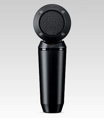 Microfone Shure Instrumentos - PGA181