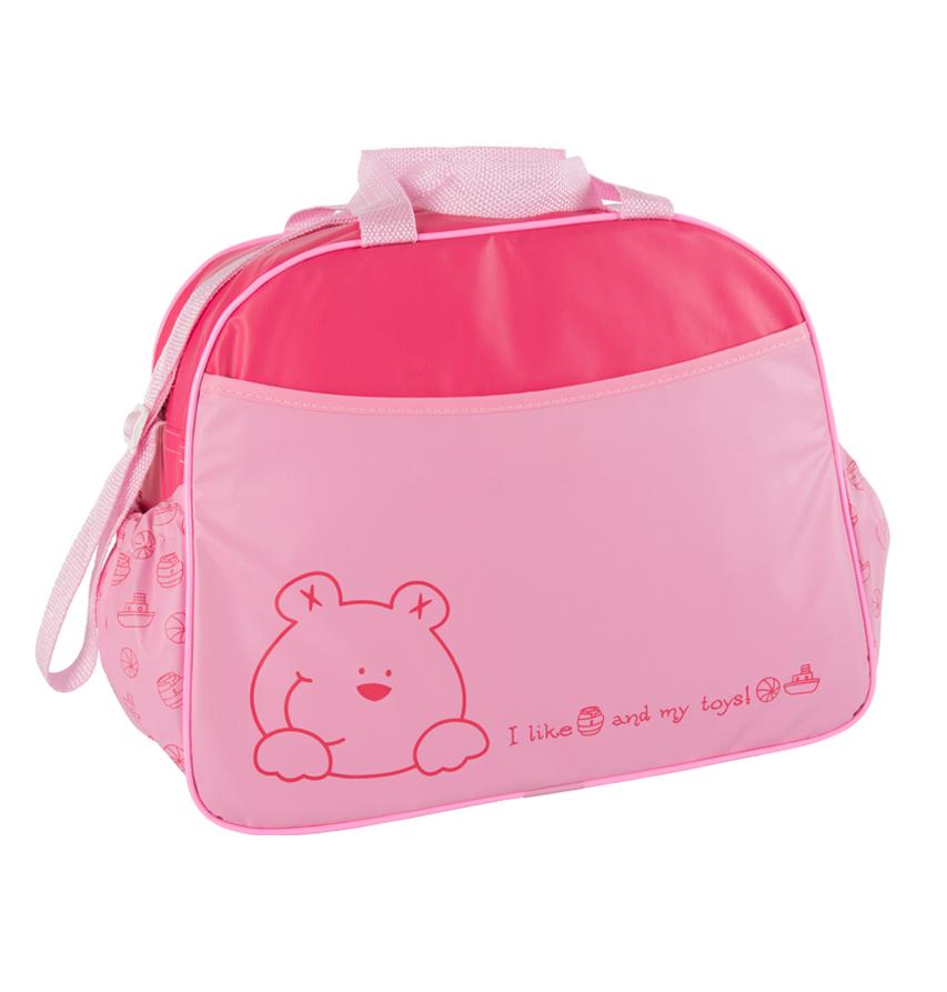 Bolsa Meus Brinquedinhos