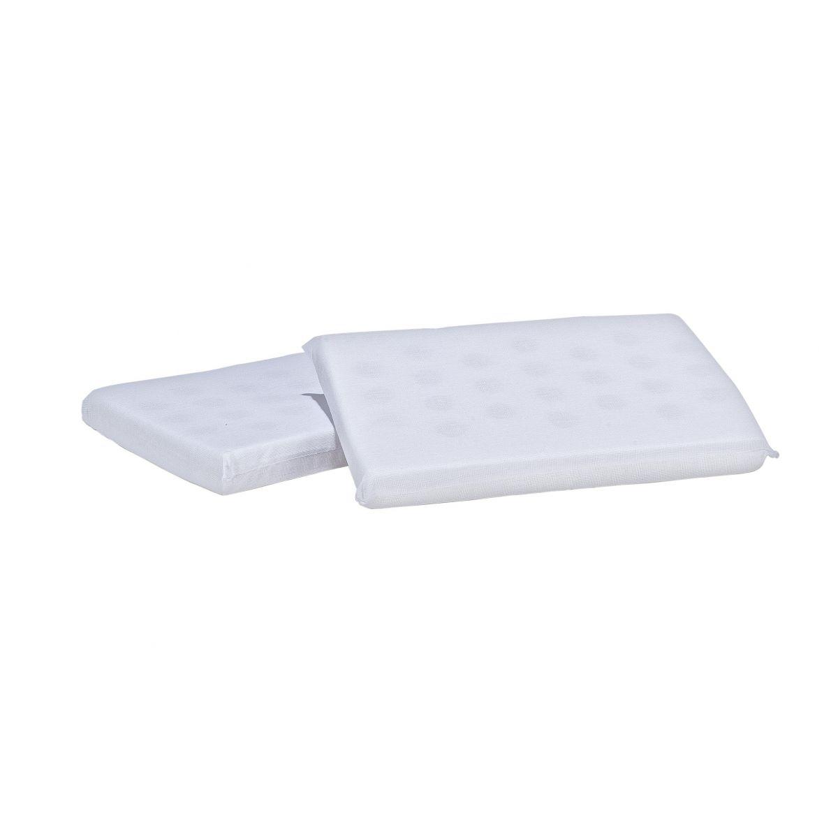 Travesseiro Antissufocante Branco