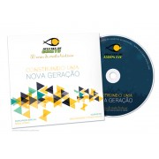 CD 30 Anos de Atletas de Cristo