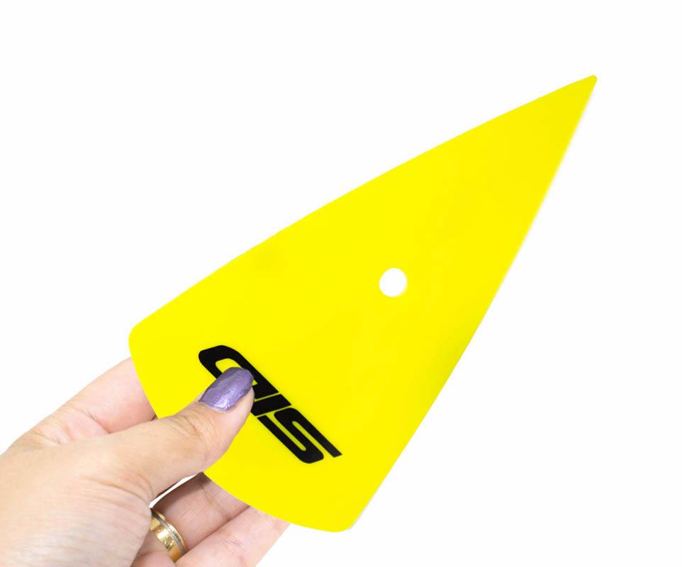 Kit de Ferramentas para Envelopamento SID