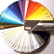Catálogo HEXIS - Suptac S5000