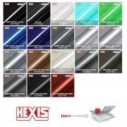 HEXIS - Série HX20000 - Metro Linear na Largura de 1,52m
