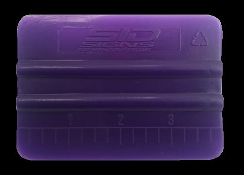 Espátula Plástica Padrão - Marca SID