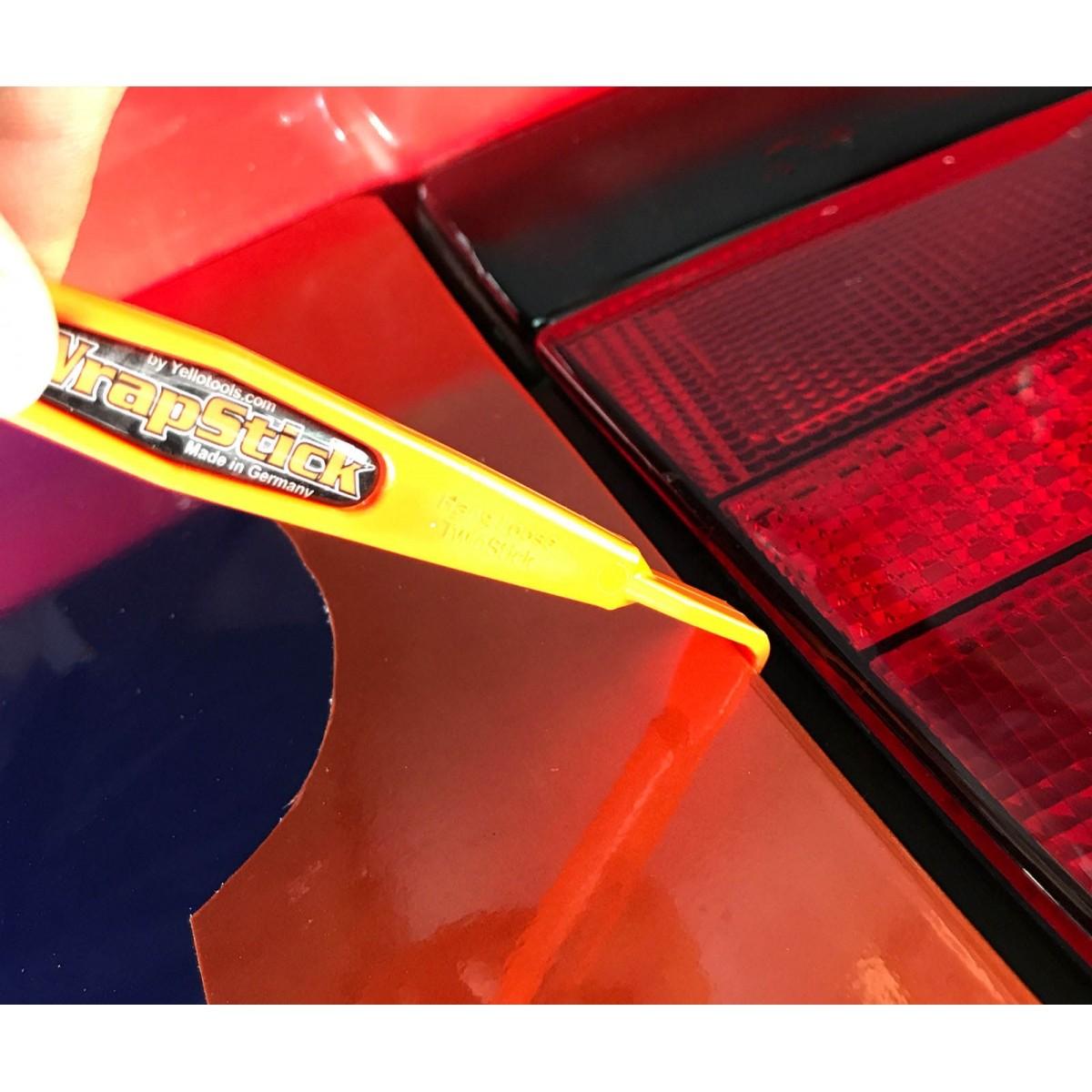 Espátula Mini para Aplicações em Detalhes - WrapStick Hang-loose